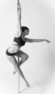ballerina ritoccata